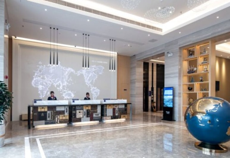 凱里亞德酒店 (深圳會展中心店), 深圳市, 大堂