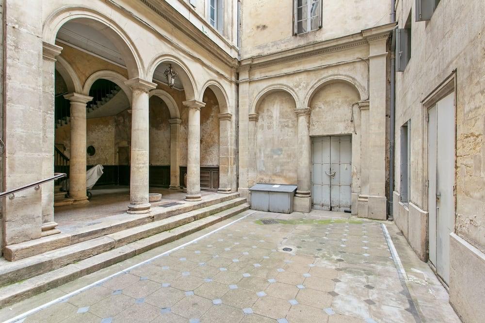 City Loft, Private Bathroom (1) - Lobby