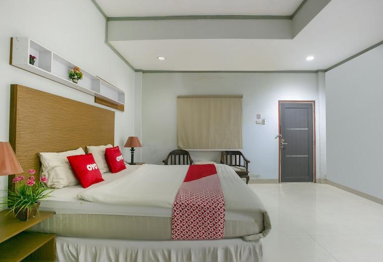 Oyo 3031 Hotel Regenerasi, Banjarmasin, 客房