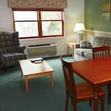 Byt (Deer Park 165D, N. Woodstock) - Obývačka