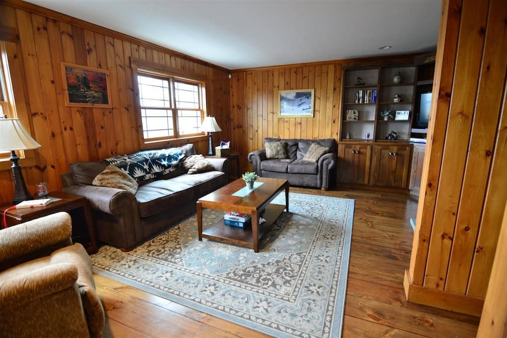 Huis (Welch View 68, Thornton) - Woonkamer