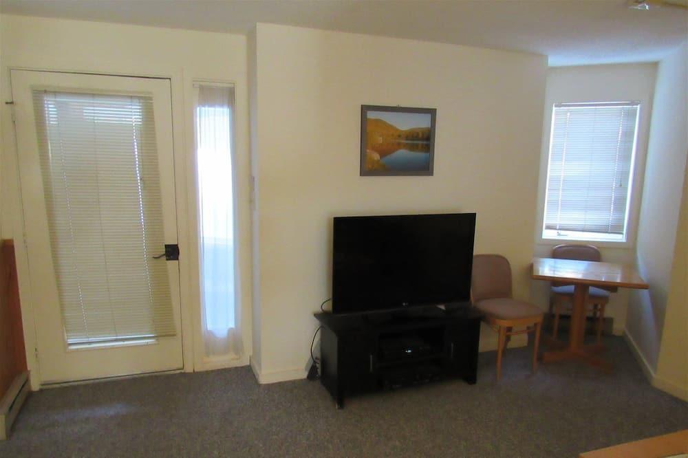 Apartman (Mountain Sun 13A, Waterville Valley) - Dnevna soba
