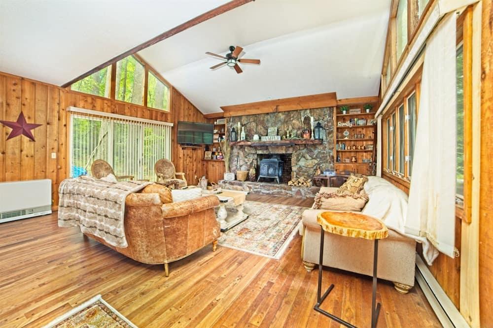 Ev (Winterbrook 500, Waterville Estates) - Oturma Odası