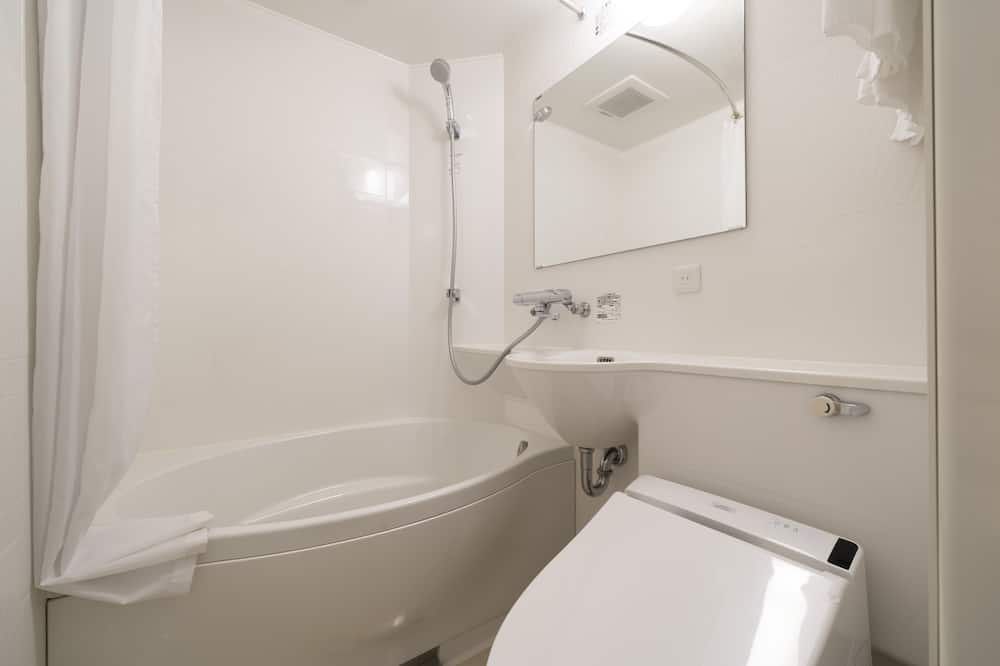 Economy Δίκλινο Δωμάτιο (Twin) (2) - Μπάνιο