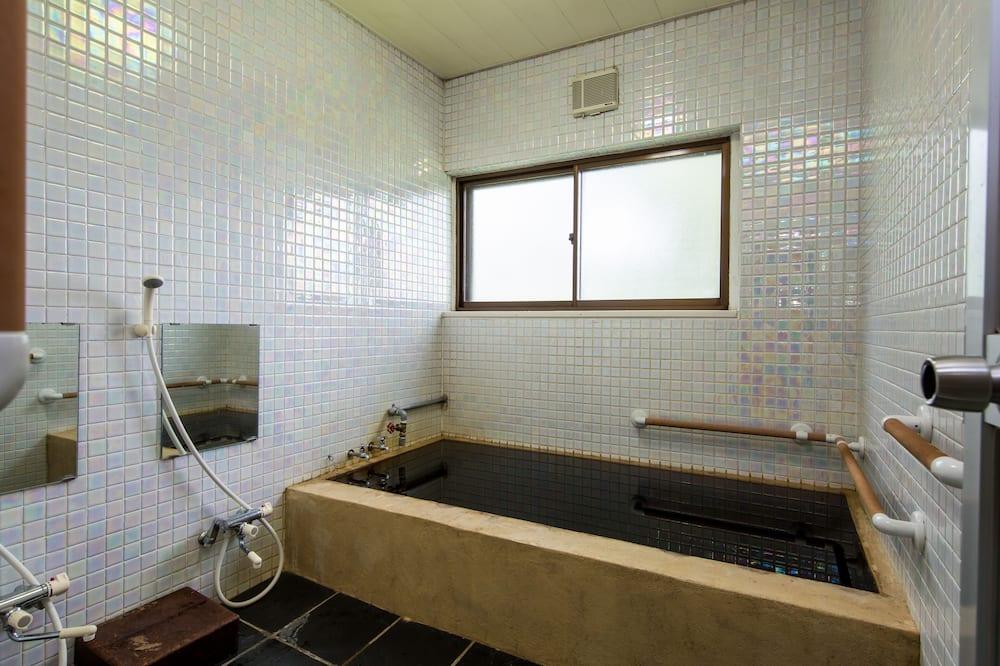 Room (Japanese style 10 tatami mat) - Bathroom