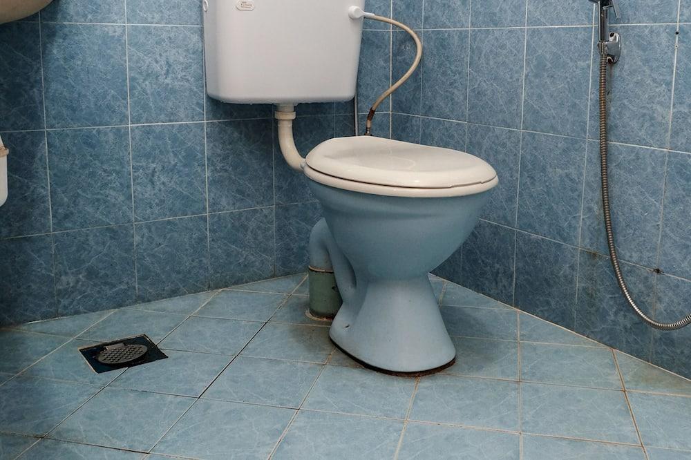 標準單人房 - 浴室