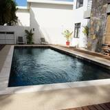 4-room-apartment With Swimming Pool in the North