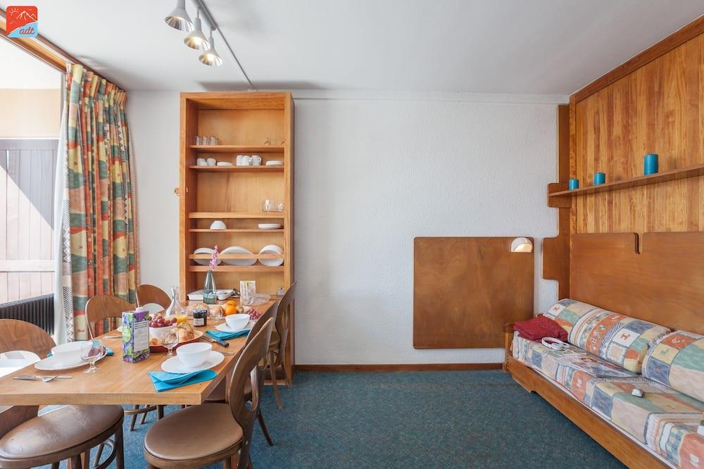 Apartment, 1 Bedroom (Bâtiment A, 2801937) - Living Area