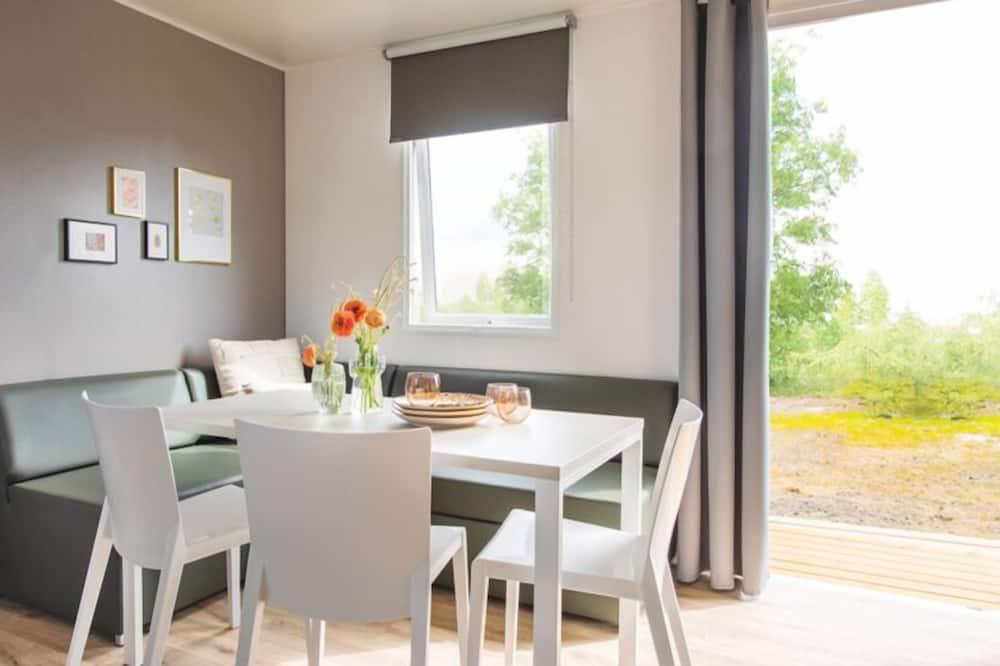 Koawa Bay Premium - Living Area