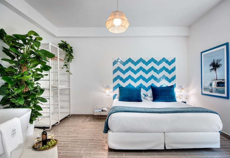 Waves Apartment, Sorrento