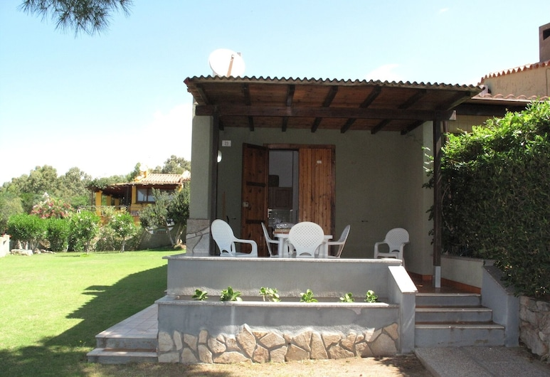 Italianway - Marco Polo 23, Muravera, Front of property