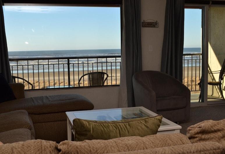 Ssbc #405, Seaside, Căn hộ, Nhiều giường (ssbc #405), Phòng khách