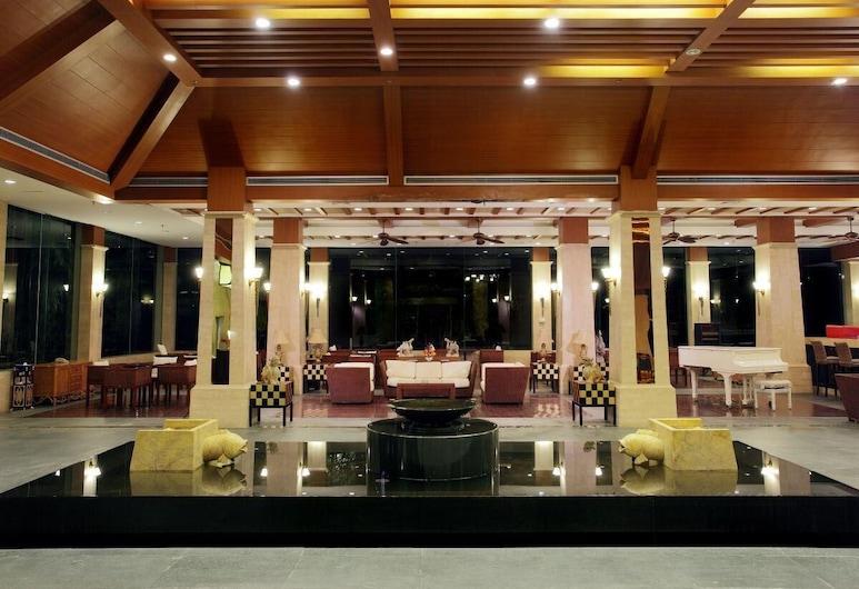 Jiujiang Lushan Resort, Jiujiang, Lobby