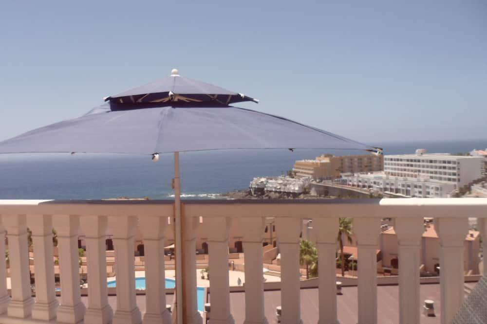 Duplex Calle la Tosca Callao Wild Tenerife