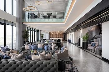 Foto av Premier Hotel Umhlanga i Umhlanga