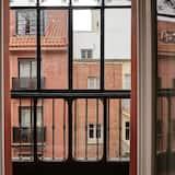 Apartment, 1 Bedroom, 2 Bathrooms - Balcony