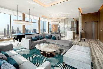 Obrázek hotelu Renaissance Shenzhen Bay Hotel ve městě Shenzhen