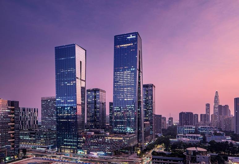 Renaissance Shenzhen Bay Hotel, Shenzhen