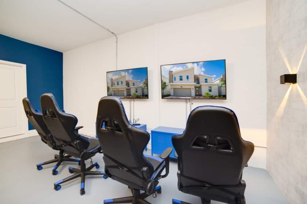 The Secret to Enjoying Your Luxury Villa Holiday on Champions Gate Resort, Orlando Villa 3720