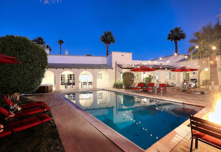 Royal Palms, Phoenix