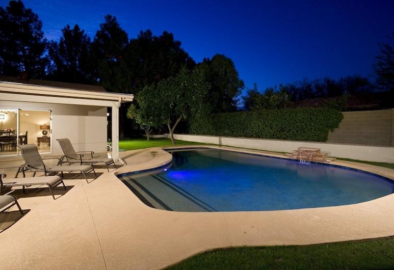 Kierland Home, Scottsdale, Interior