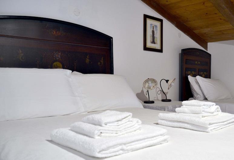 Italianway - Su Montiju, Cheremule, Apartamentai, 3 miegamieji, Kambarys