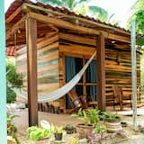 Baita Classic (Lagoon) - Area soggiorno