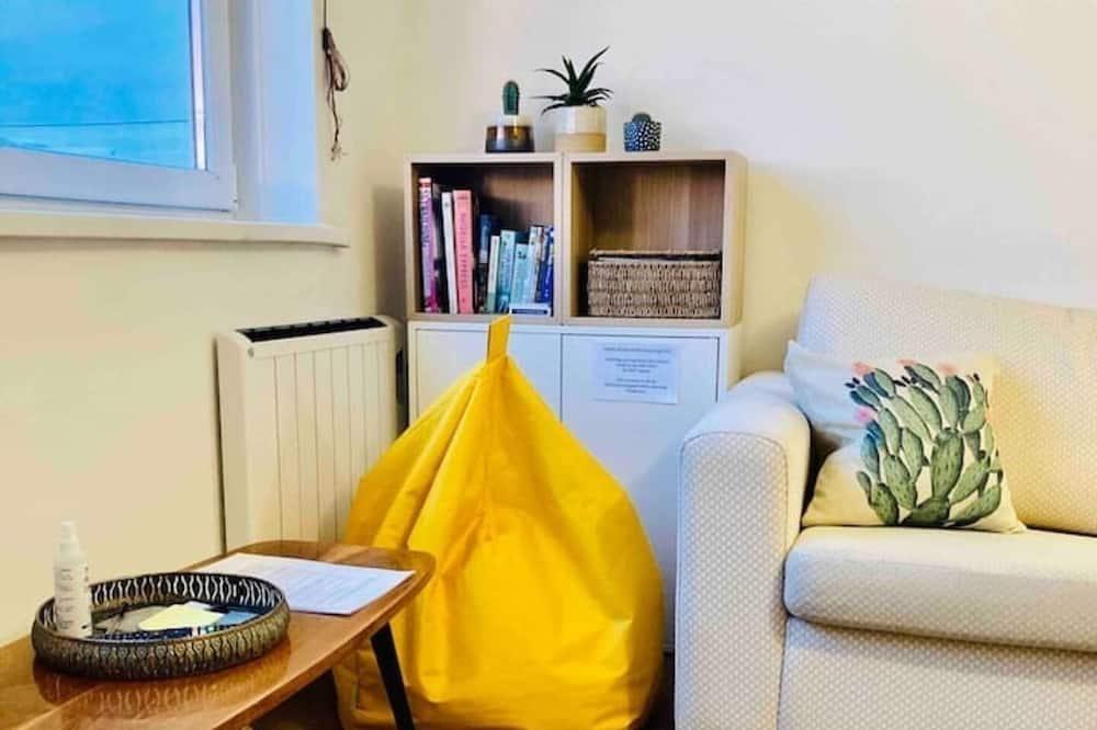 Apartemen, Beberapa Tempat Tidur - Ruang Keluarga