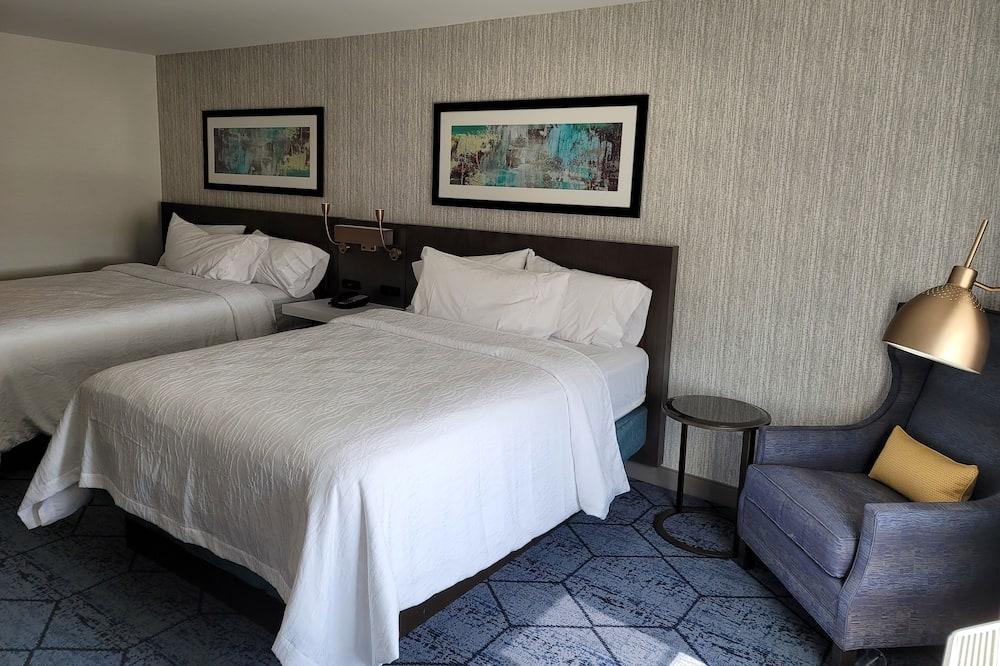 Room, 2 Queen Beds, Accessible (Hearing) - Guest Room