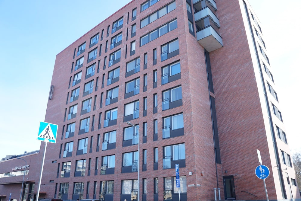 Forenom Serviced Apartments Tampere Pyynikki, Tampere