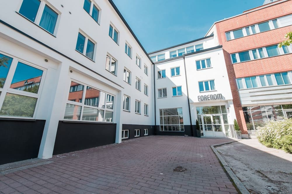 Studio Apartment in Lauttasaari, Helsinki - Wavulinintie 1