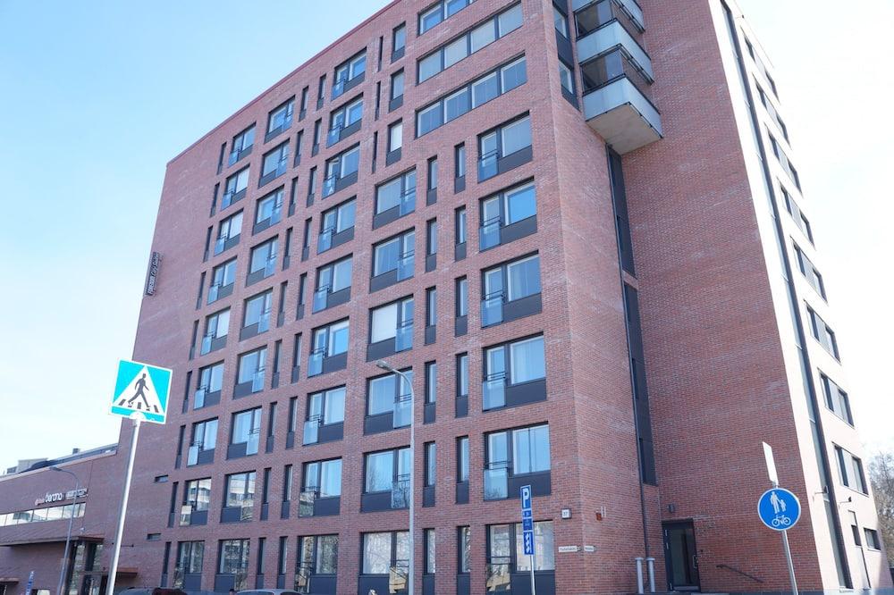 New, Superior-level Studio Apartment Near Tampere City Center