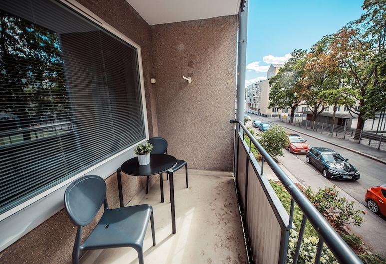 Studio Apartment in Helsinki, Lapinlahdenkatu 8, Helsinki