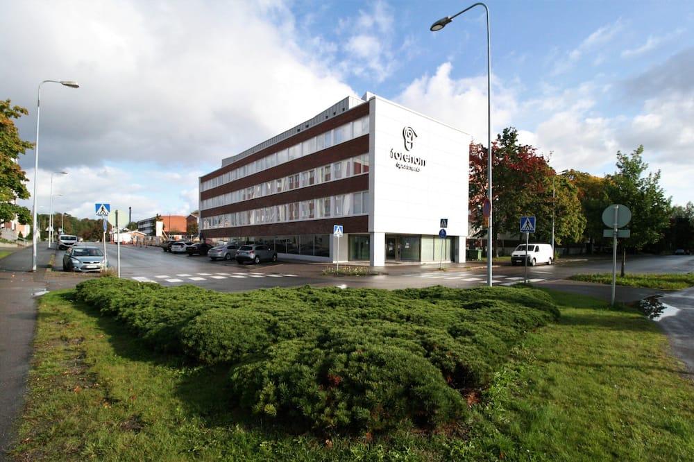 Studio Apartment in Rauma, Kaivopuistontie 1 A