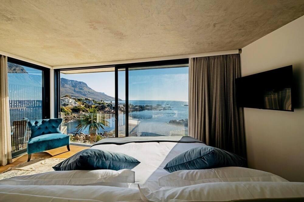 Villa de lujo, 5 habitaciones - Vista al balcón