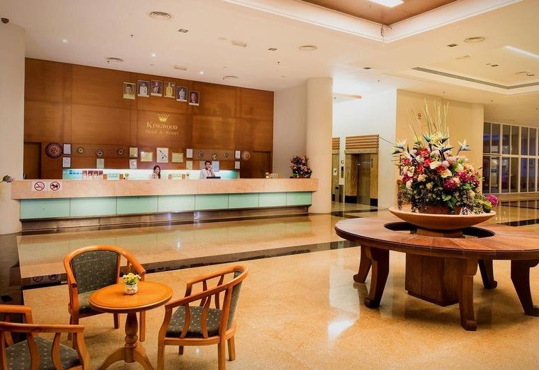 Kingwood Hotel Mukah, Mukah