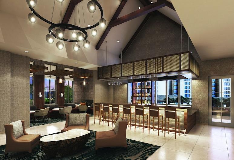 Residence Inn Jacksonville - Mayo Clinic Area, Jacksonville, Salonek ve vstupní hale
