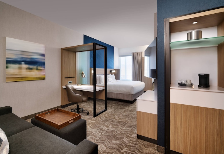 SpringHill Suites by Marriott Salt Lake City West Valley, West Valley City