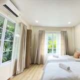 1-Bedroom Villa - Zimmer