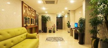 Foto del Iris Hotel en Seogwipo