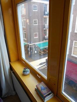 Bild vom Room Offered in Amsterdam Center, Shared Bathroom in Amsterdam