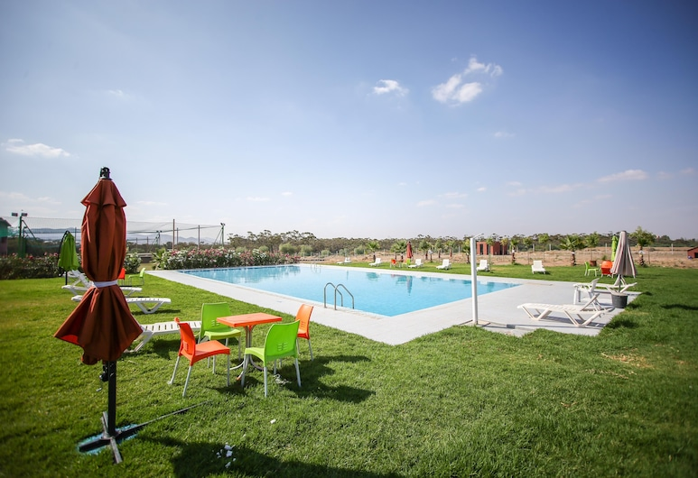 Luxurious Apartment Fully Equiped, Marrakech