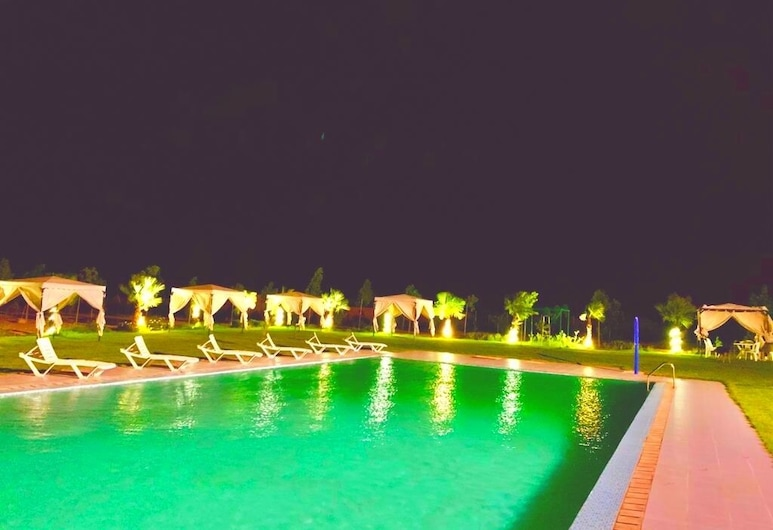 Luxurious Apartment Fully Equiped, Marrakech, Lain-lain