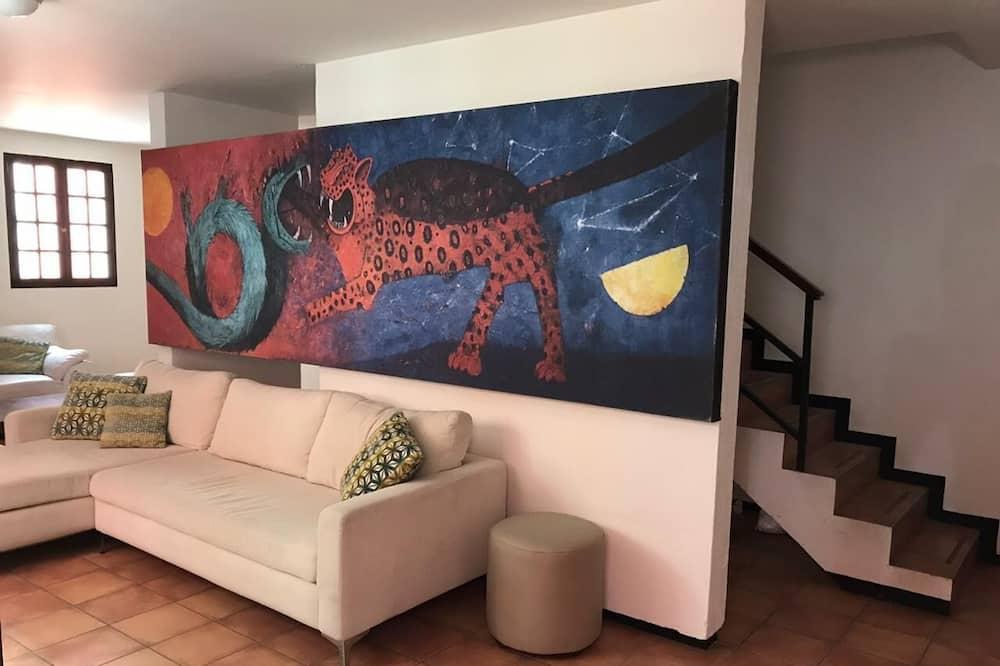 Casa Costanza 7 Rooms for 17 Guest max