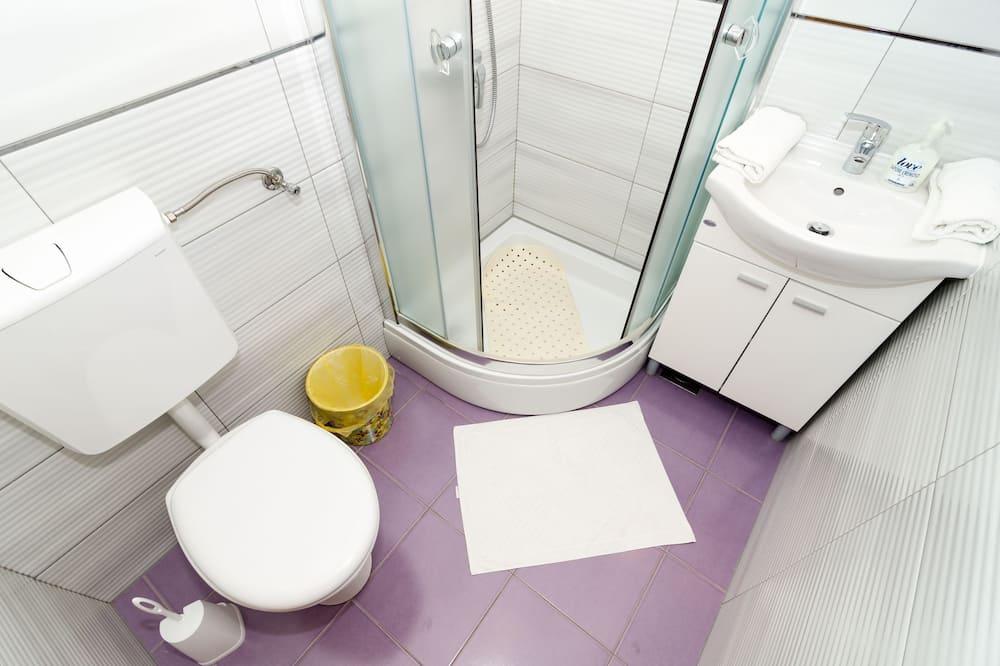 Tweepersoonskamer (Comfort Double or Twin Room) - Badkamer