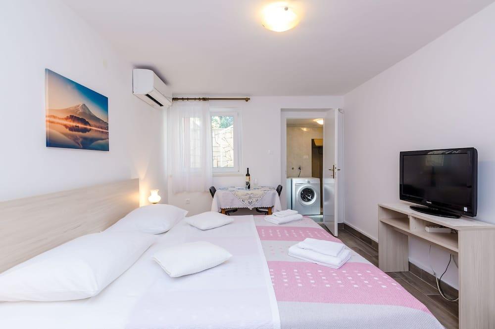 Tweepersoonskamer (Standard Double Room) - Kamer