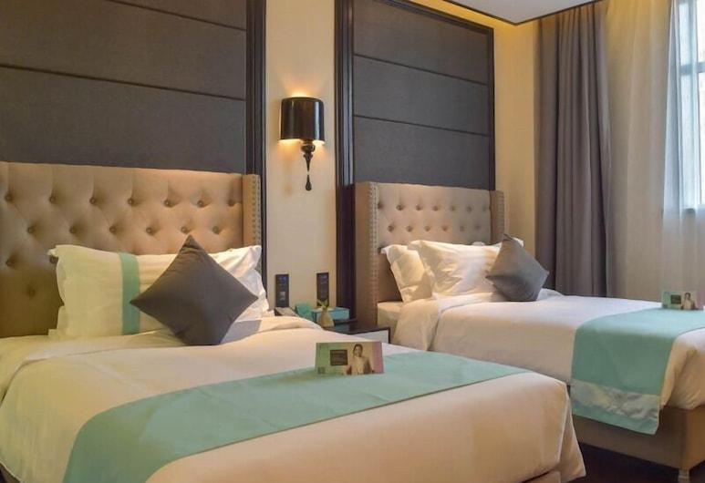 Xana Hotelle·jinzhong Pingyao Ancient Town, Цзіньчжун, Вид з готелю