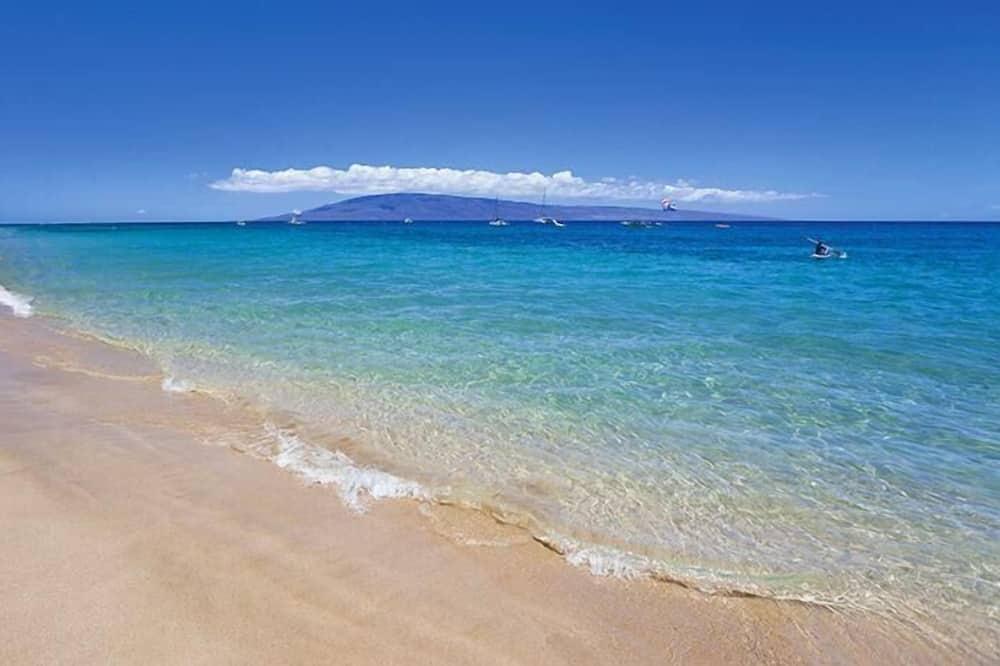 Soukromý byt (Amazing Beach Condo Kihei Kai Nani ) - Pláž