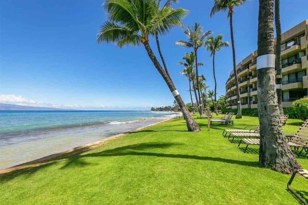 Lejlighed (Amazing Beach Condo Maui Vista & Kihe) - Strand