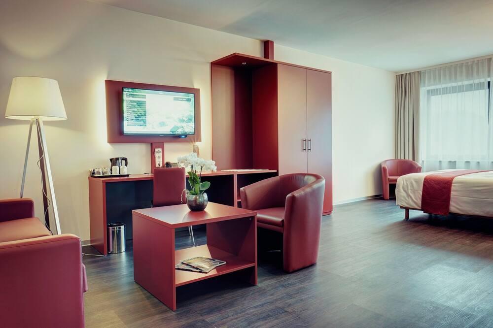Business Superior - Living Area